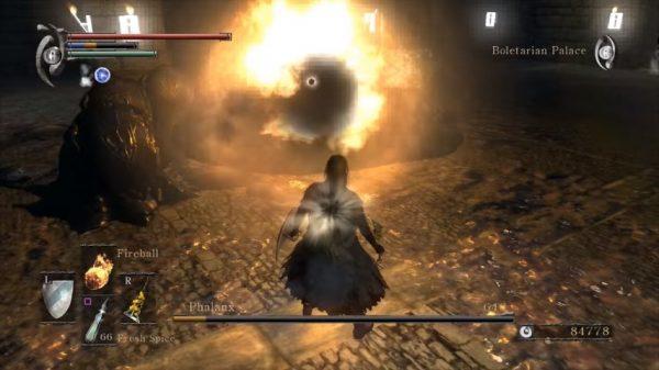 Emulator PS3 untuk PC - RPCS3 kini bisa memainkan Demon's Souls dengan render optimal, walaupun masih berkutat dengan masalah framerate.