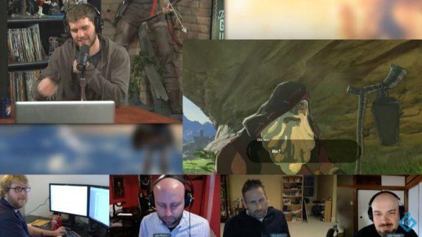 Para dev, ternama, termasuk Ken Levine di dalamnya, membahas soal apa yang membuat Breath of the Wild begitu memesona di video panel terbaru GameInformer.