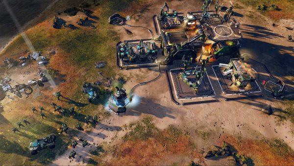 Demo Halo Wars 2 kini bisa diunduh secara cuma-cuma.