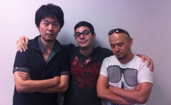 Producer Scalebound - JP Kellams cabut dari Platinum Games.