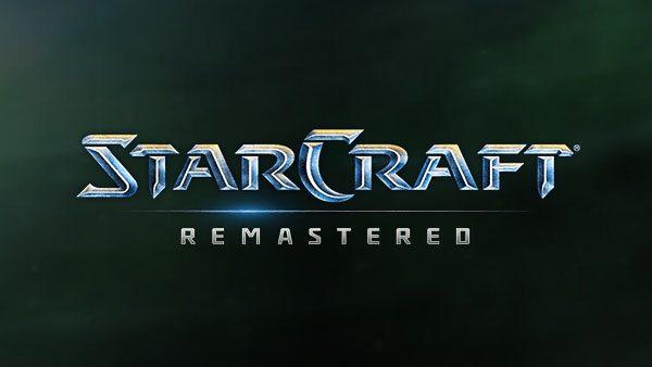 Starcraft Remastered akan mengusung gameplay original, namun dengan peningkatan dari sisi kosmetik.