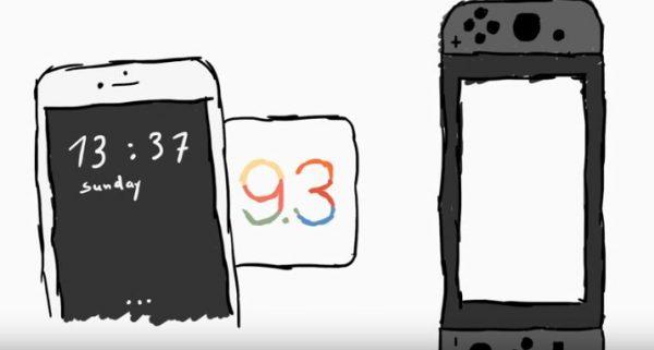 Nintendo Switch sudah berhasil diretas lewat sebuah exploit browser.