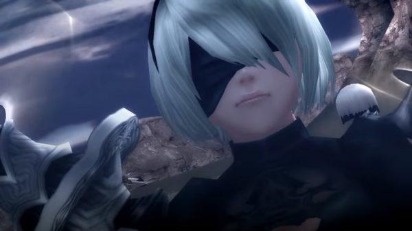 Monster Hunter Frontier-Z akan menghadirkan kostum dan event khusus, hasil kolaborasi dengan NieR: Automata.