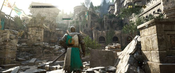 For Honor LG Ultrawide jagatplay (7)