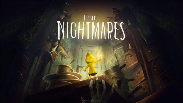 Little Nightmares jagatplay (1)