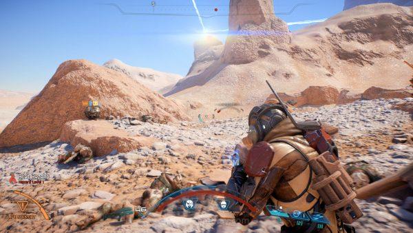 Bioware akan memperbaiki banyak keluhan ME: Andromeda via patch 1.05 yang akan meluncur tanggal 6 April 2017.