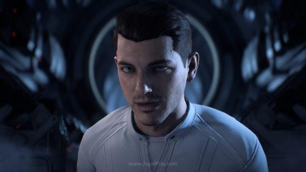 Mass Effect Andromeda jagatplay part 1 (8)