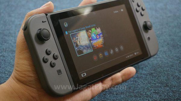 Untuk tiga bulan berturut-turut, Nintendo Switch mendominasi pasar Amerika Serikat.