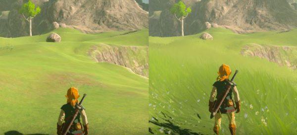 Cemu 1.7.4 memperlihatkan banyak perbaikan signifikan, terutama di Breath of the Wild.