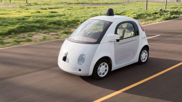 GTA V versi dimodifikasi dijadikan basis untuk mengajarkan AI mobil tanpa pengemudi karena kayanya data yang ia tawarkan.