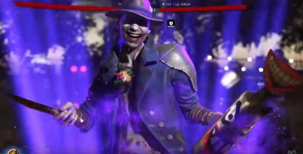 new joker injustice 2