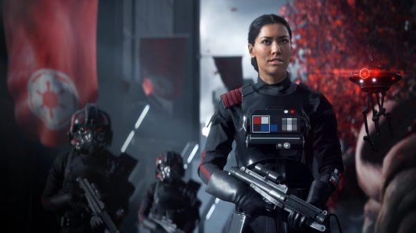 Star Wars: Battlefront II akan dirilis pada 17 November 2017 mendatang.