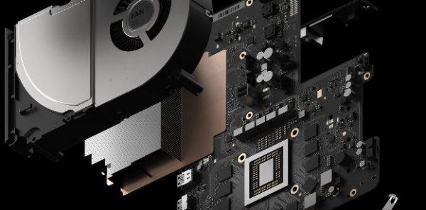 Laporan eksklusif Digital Foundry akhirnya membuka detail kemampuan konsol terbaru Microsoft.