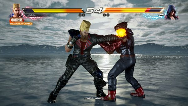 Tekken 7 jagatplay part 1 (38)