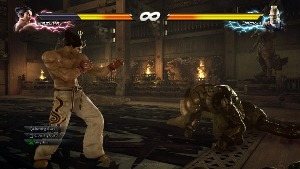 Tekken 7 jagatplay part 1 (62)
