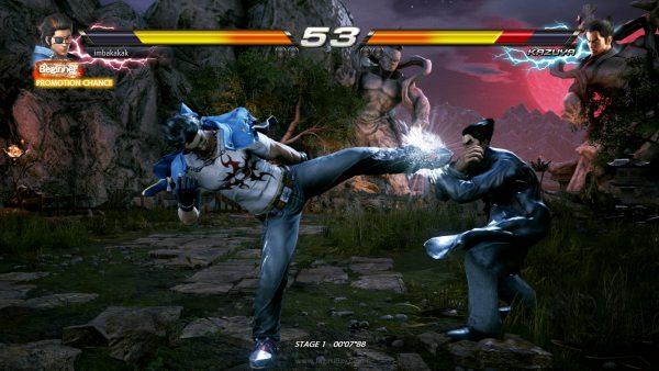 Tekken 7 jagatplay part 1 (7)