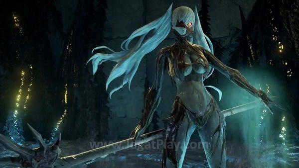 Didesain menantang, Bandai Namco memastikan bahwa Code Vein akan hadir tanpa pilihan tingkat kesulitan.