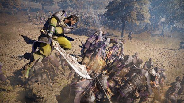 dynasty warriors 925