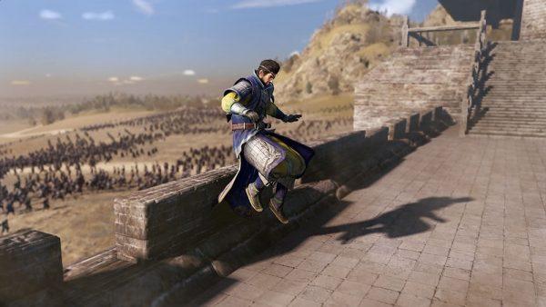 dynasty warriors 927