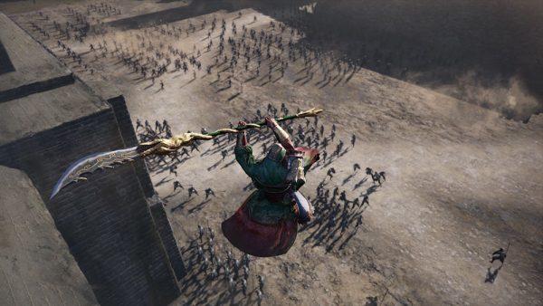 Dynasty Warriors 9 akan dirilis tanggal 8 Februari 2018 mendatang di pasar Jepang. Belum ada informasi soal rilis di barat.