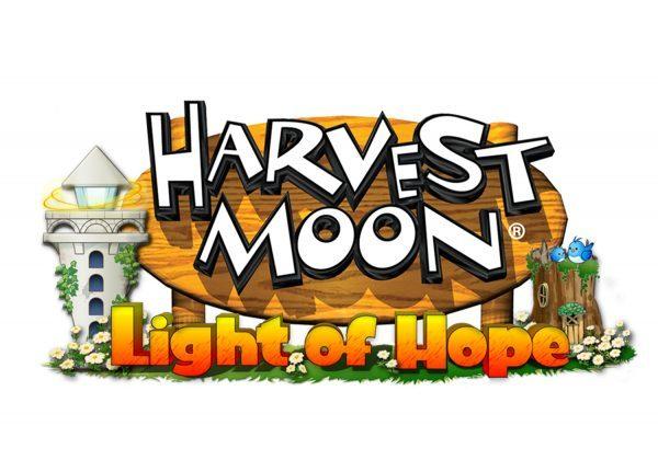 harvest moon light of hope