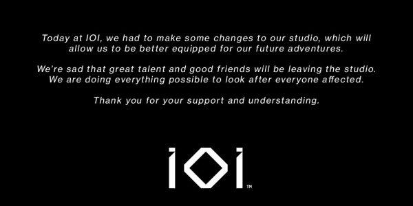 Setelah putus hubungan dengan Square Enix, IO Interactive - dev. Hitman kini mulai mengurangi jumlah pegawai.