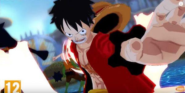 Sempat dirilis untuk konsol dan handheld generasi sebelumnya, Bandai Namco akan melepas ulang One Piece: Unlimited World Red untuk PS4, Switch, dan PC tahun ini!