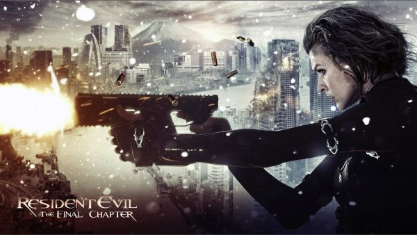 resident evil the final chapter1