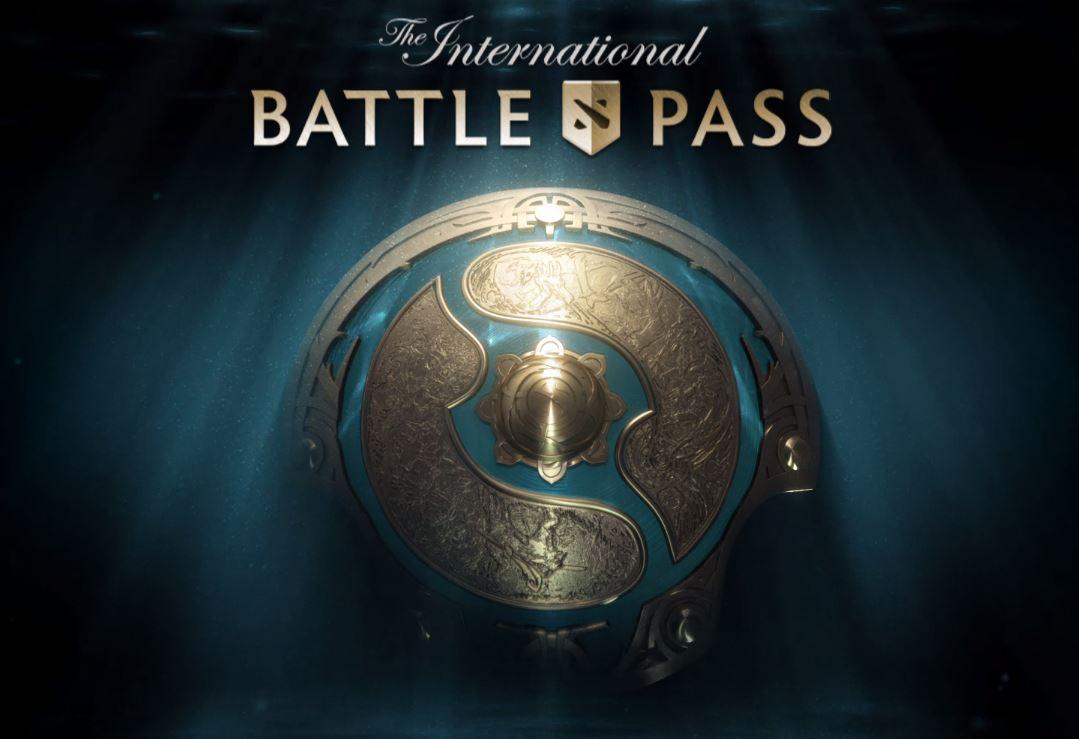 the international battle pass