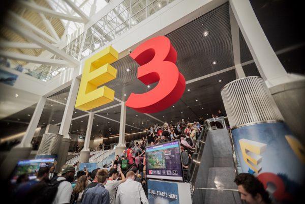 E3 2017 - Day 1 (4)
