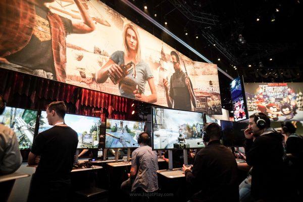 FarCry5 menjadi highlight Ubisoft pada E3 2017