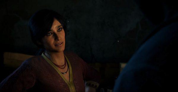 Naughty Dog juga memastikan kembalinya area di seri sebelumnya dalam bentuk yang lebih luas dan keren.