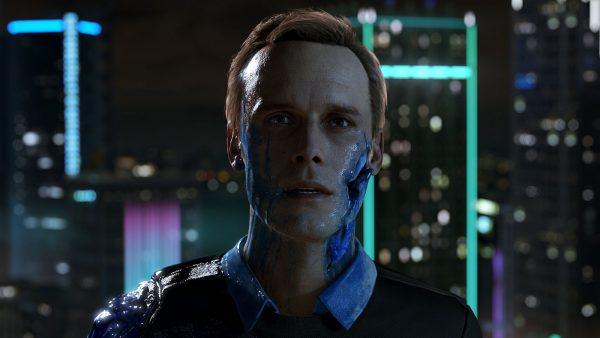 David Cage dari Quantic Dreams memastikan Detroit: Become Human akan dirilis tahun depan.