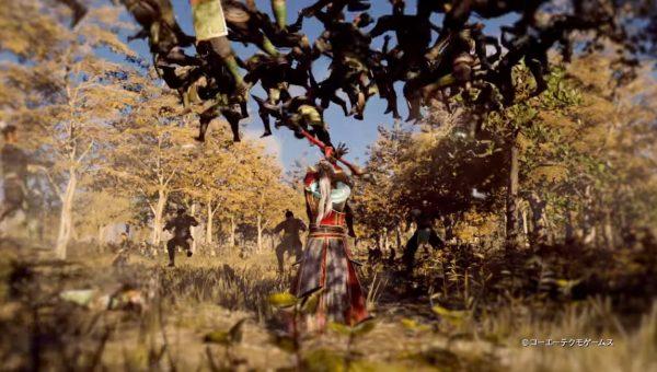Setelah muncul dalam bentuk SS dan sekedar informasi tertulis, Koei Tecmo akhirnya merilis trailer perdana untuk Dynasty Warriors 9.
