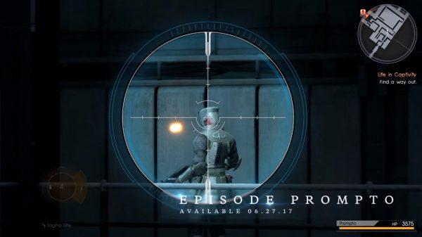 episode prompto