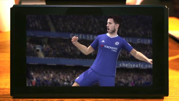 FIFA 18 Switch dipastikan: tidak mengusung Frostbite Engine dan tidak mengusung Story Mode - The Journey.