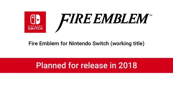 Dalam wawancara terbarunya, sang dev. menyebut bahwa Fire Emblem untuk Nintendo Switch akan terlihat memanjakan mata.