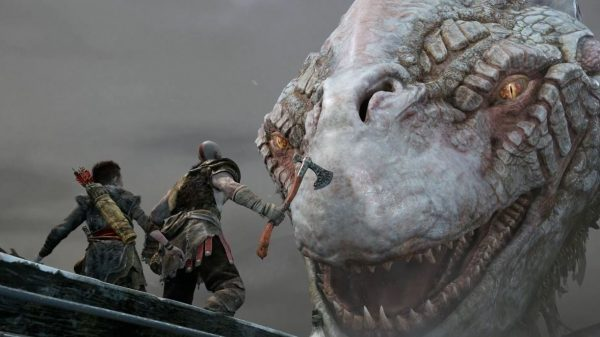 Qizilbash menyebut seri God of War ini akan menjadi yang paling brutal di antara semua seri God of War selama ini.