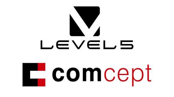 level 5 comcept