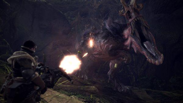 monster hunter world2