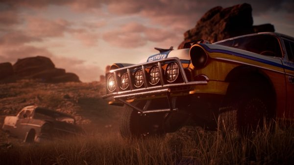 need for speed payback2