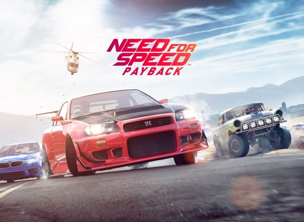 need for speed payback3