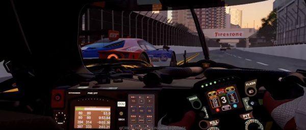 Project Cars 2 akan dirilis pada tanggal 22 September 2017 mendatang untuk PS4, Xbox One, PC.