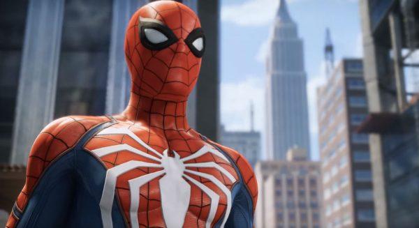 Anda akan berperan sebagai Peter Parker yang sudah menjalani hidup sebagai Spiderman selama lebih dari 8 tahun.