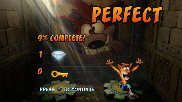 Crash Bandicoot N Sane Trilogy jagatplay 16 600x338 1
