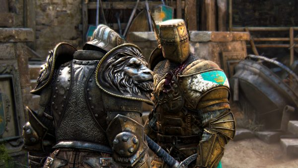 For Honor jagatplay PART 1 66 1