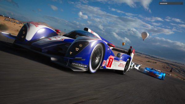 Online sepertinya akan memainkan peran super penting di GT Sport.