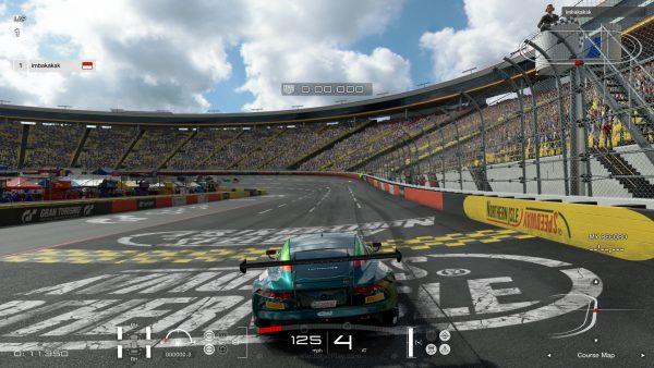 Seperti genrenya - simulasi, GT Sport didesain untuk merepresentasikan visual, suara, dan mekanik serealistis mungkin.