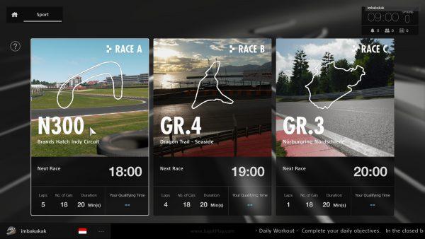 Gran Turismo Sport Closed Beta jagatplay (33)