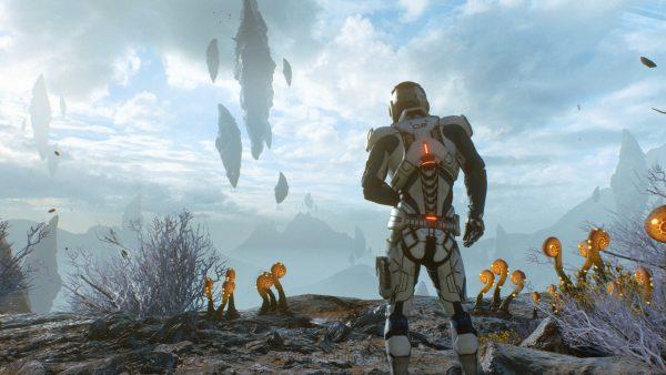 Mass Effect Andromeda jagatplay part 1 26